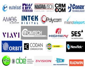 Global-broadcast out partner