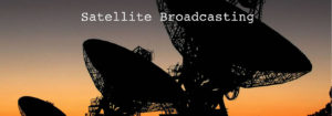 Satelittle Broadcasting at Global Brodcast Limited