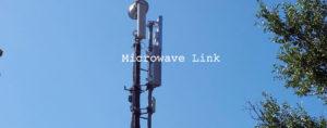 microwave link